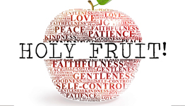 Becoming Fruitful For The Glory Of God