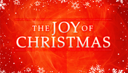 The True Joy of Christmas, Part 1